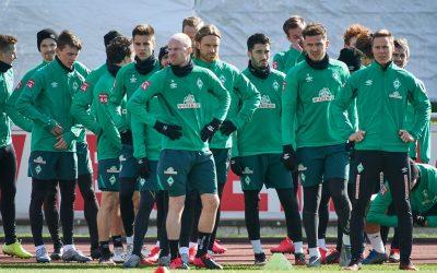 لیگ آلمان: جواب تست کرونا را علنی نکنید