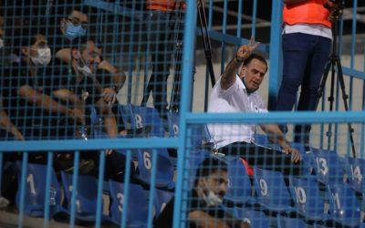 آذری، تیمش را تنها نمیگذارد(عکس)